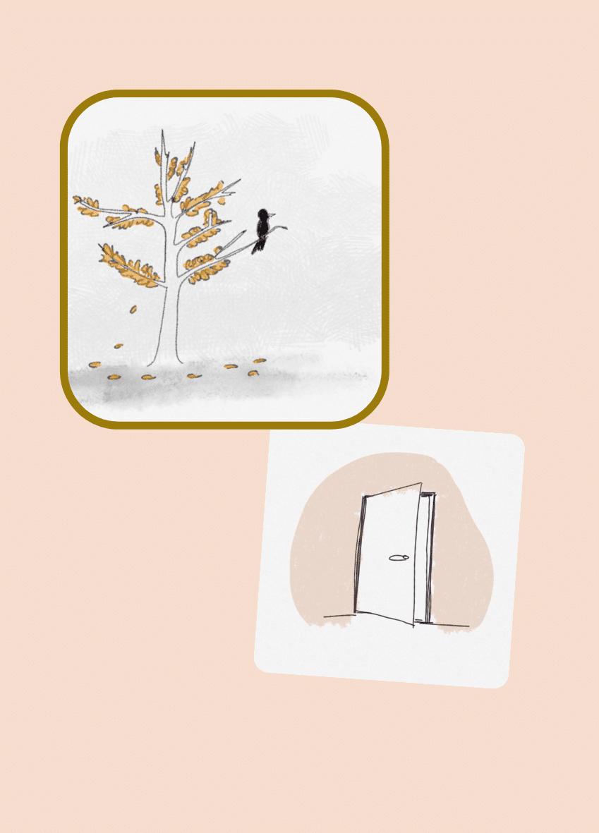 Mes histoires, des créations à la fois simples et profondes avec une touche de fantastique